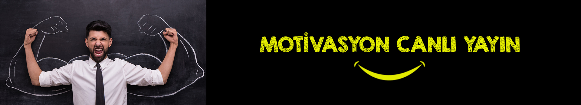 motivasyon banner tasarimi ajans724